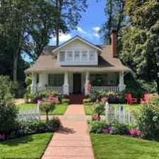 40 Best Bungalow Homes Design Ideas (10)