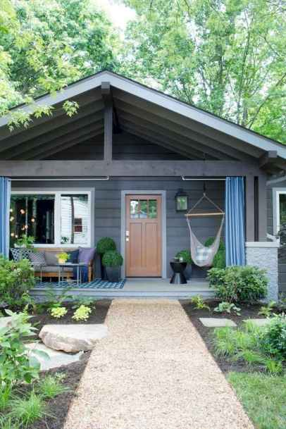 40 Best Bungalow Homes Design Ideas (11)