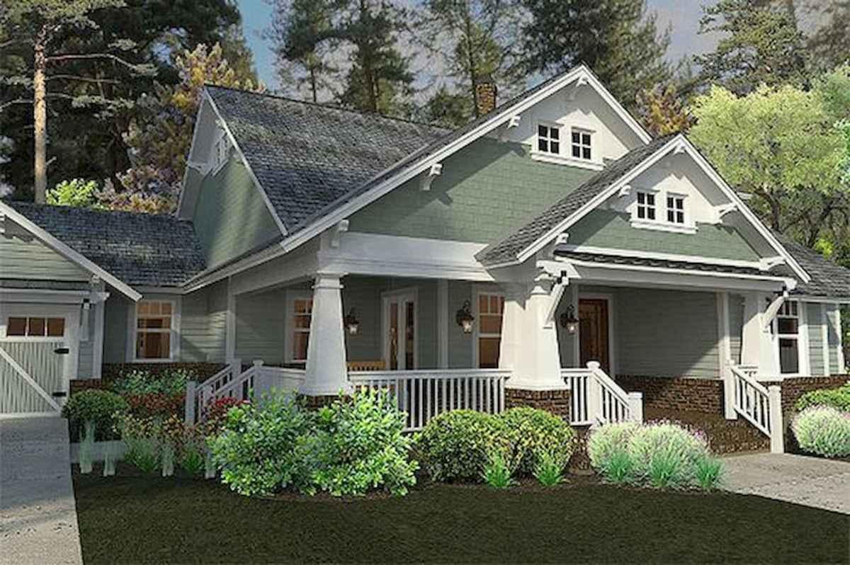 40 Best Bungalow Homes Design Ideas (30)