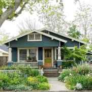 40 Best Bungalow Homes Design Ideas (37)