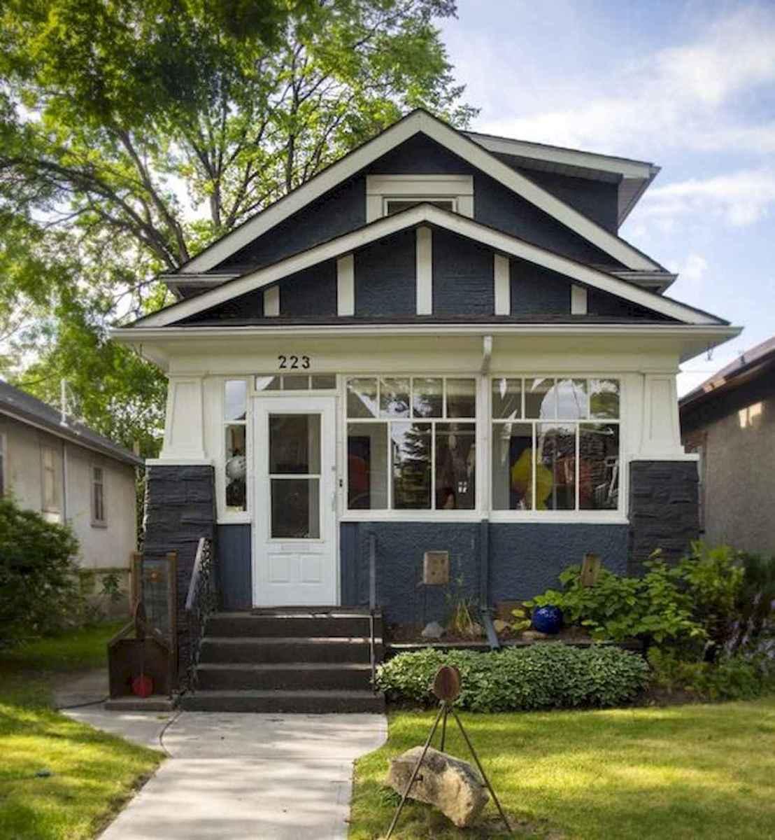 40 Best Bungalow Homes Design Ideas (39)