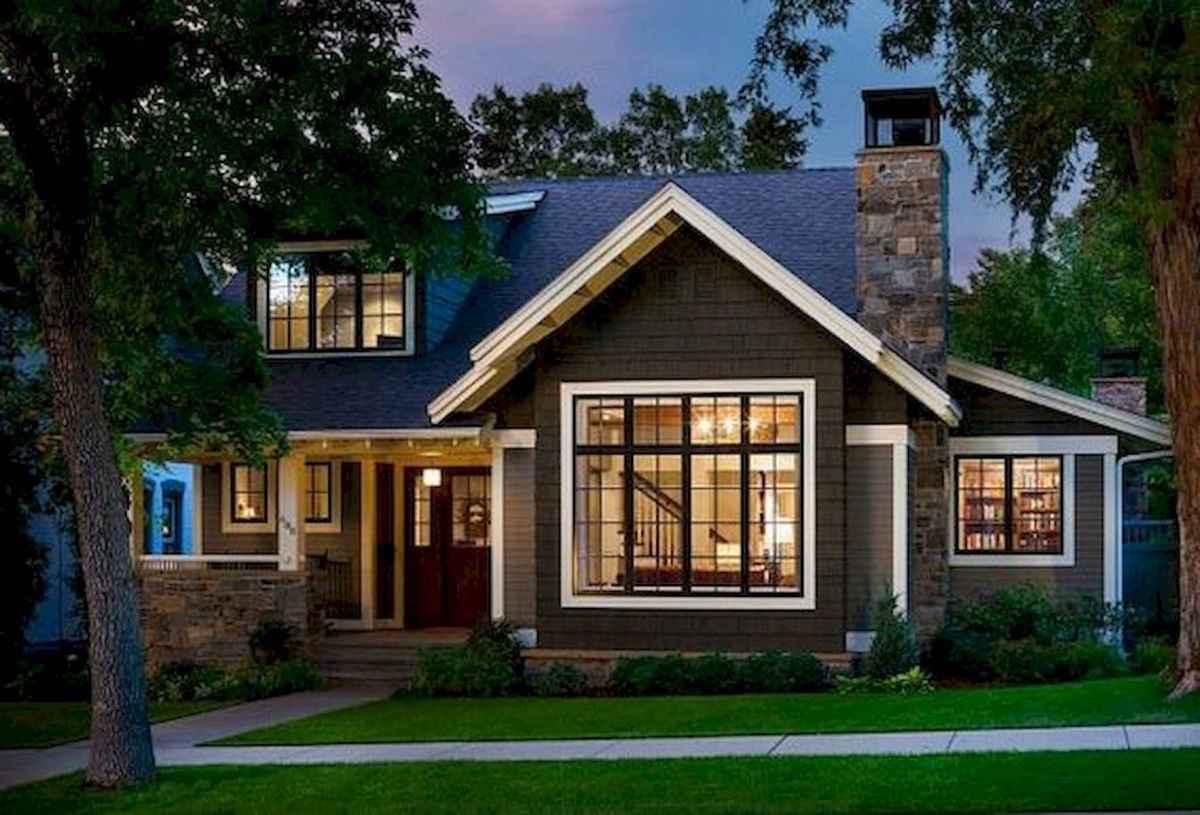 40 Best Bungalow Homes Design Ideas (41)
