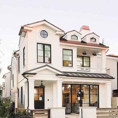 40 Fantastic Dream Home Exterior Design Ideas (11)