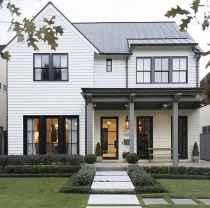 40 Fantastic Dream Home Exterior Design Ideas (24)