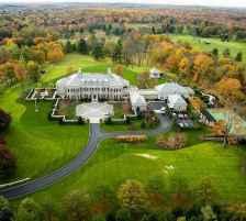 40 Stunning Mansions Luxury Exterior Design Ideas (17)