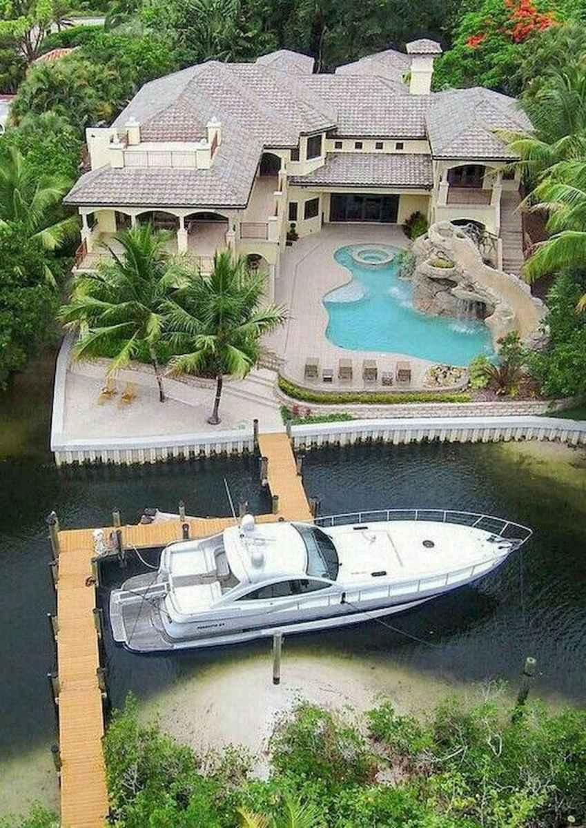 40 Stunning Mansions Luxury Exterior Design Ideas (36)