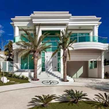 40 Stunning Mansions Luxury Exterior Design Ideas (8)