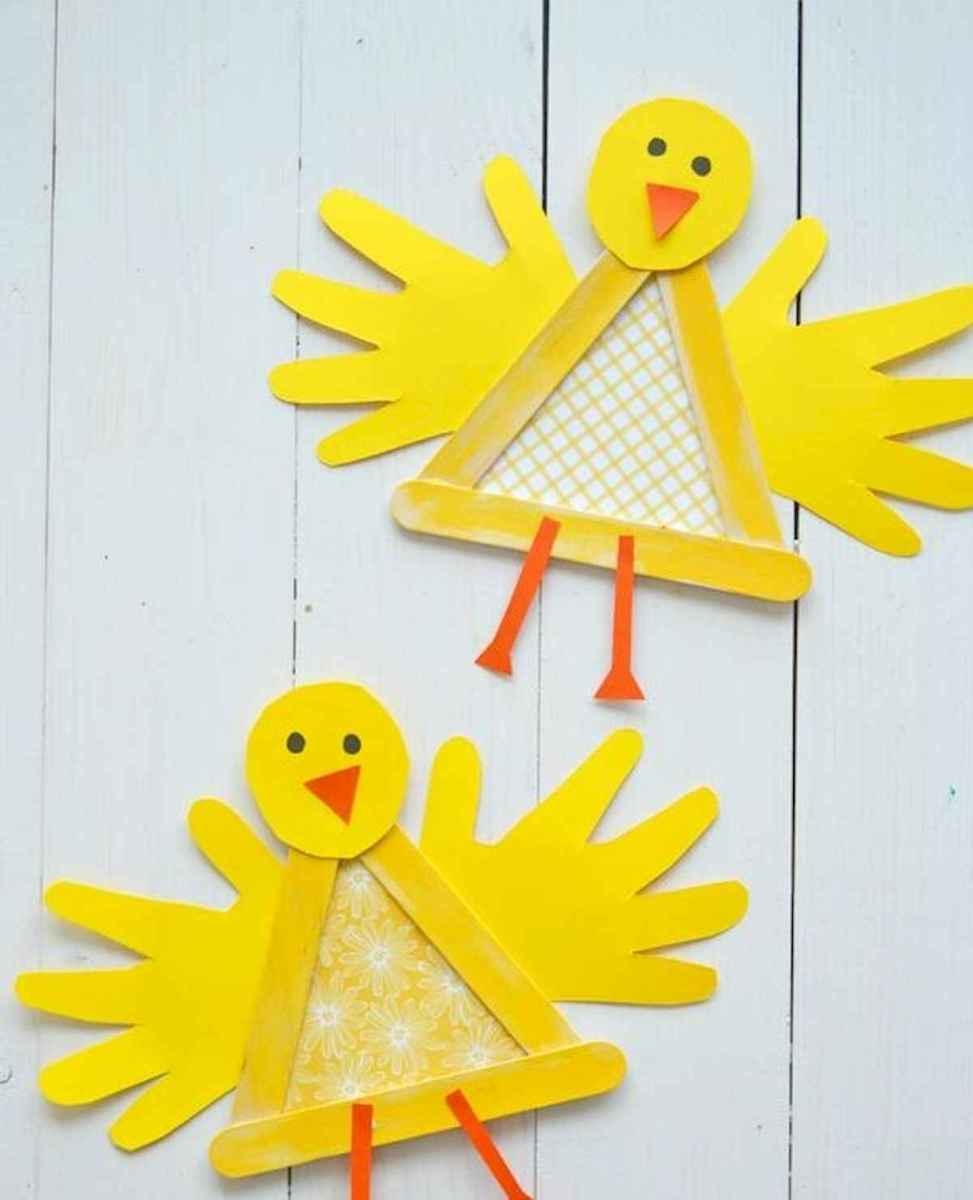 50 Awesome Spring Crafts for Kids Ideas (14)