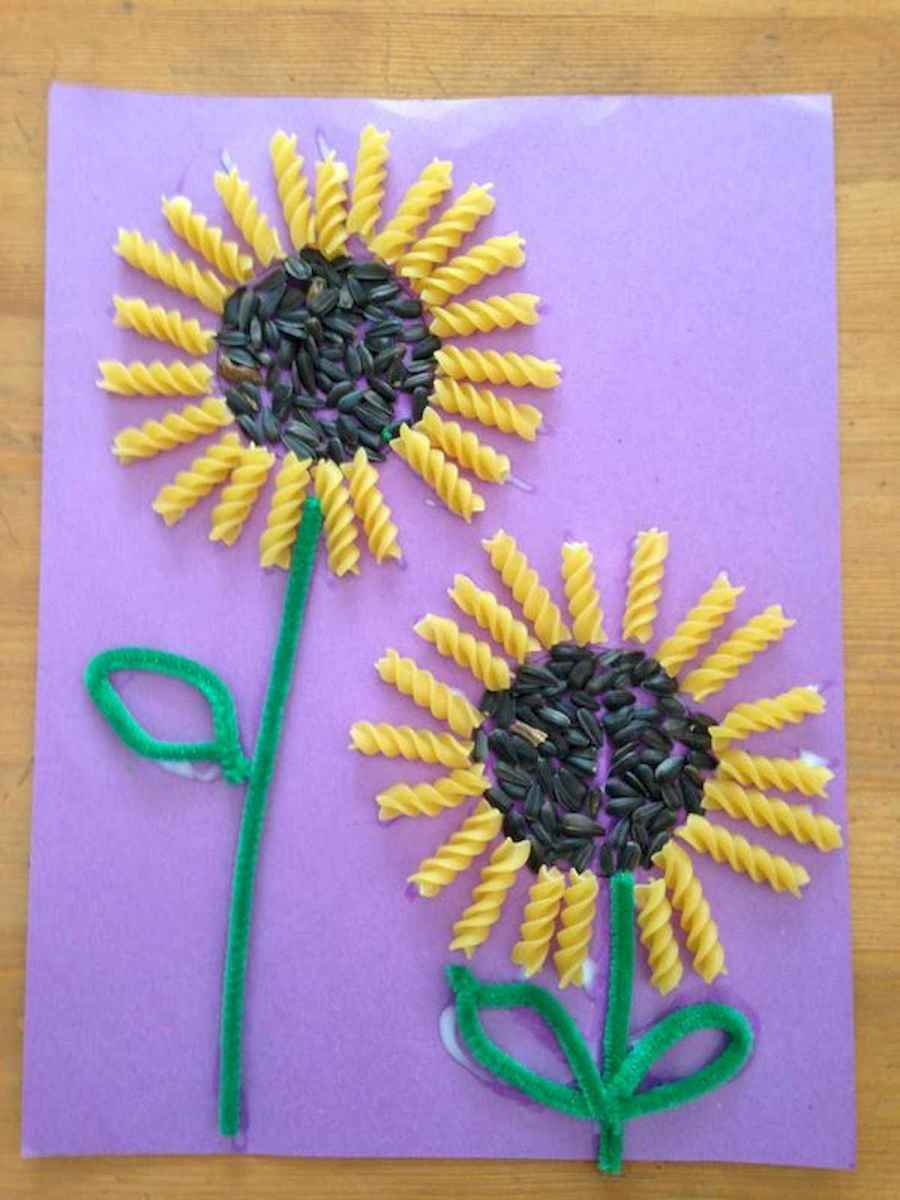 50 Awesome Spring Crafts for Kids Ideas (15)