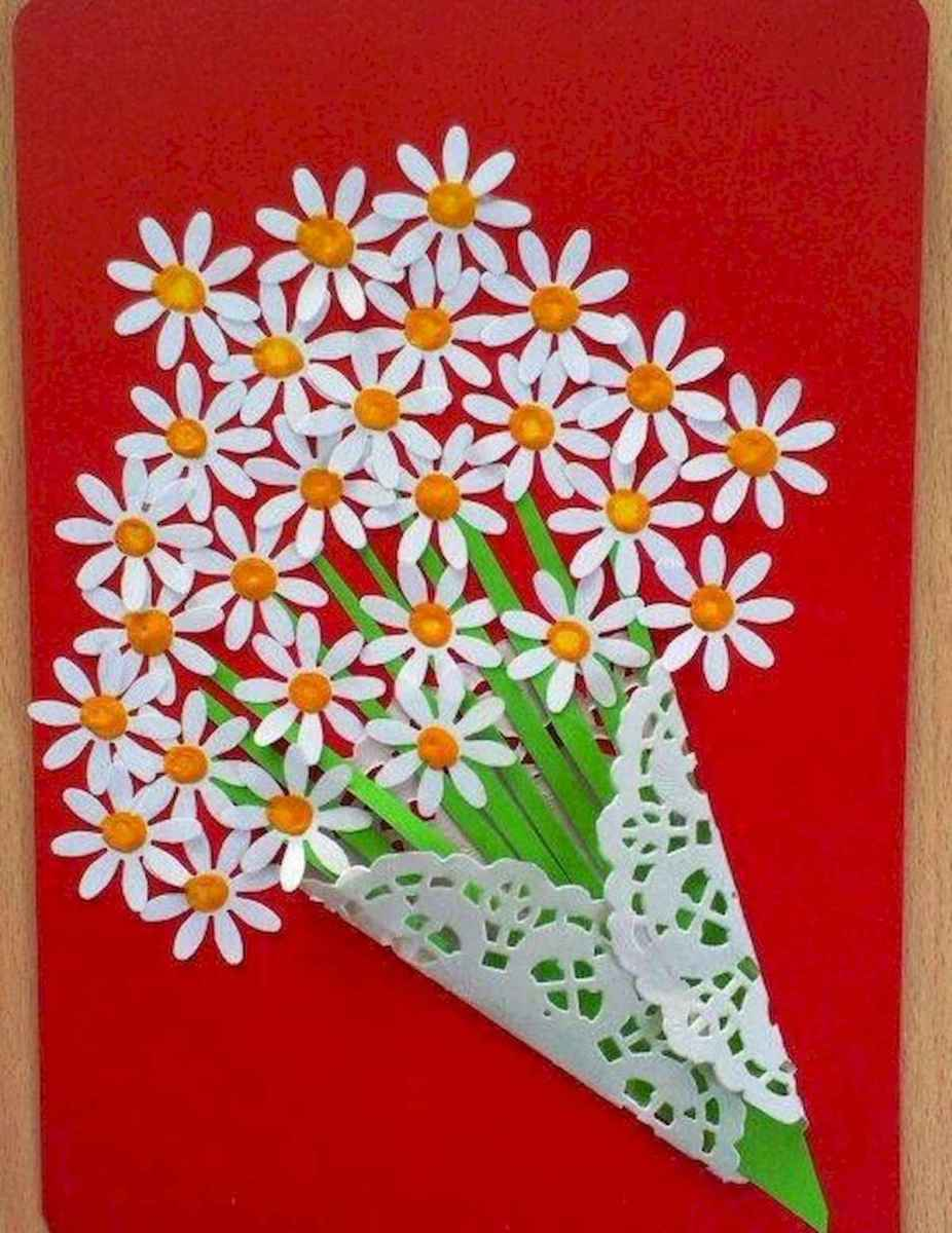 50 Awesome Spring Crafts for Kids Ideas (21)
