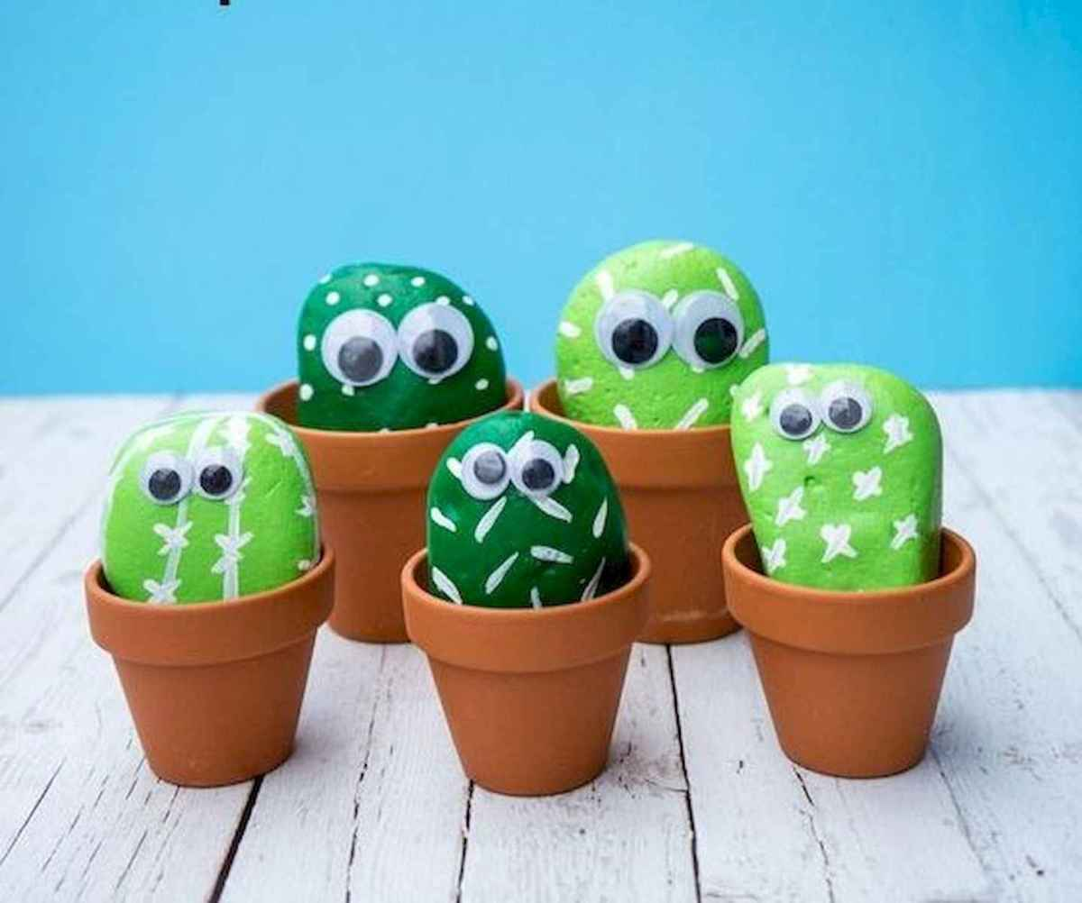 50 Awesome Spring Crafts for Kids Ideas (23)