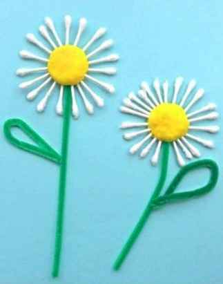 50 Awesome Spring Crafts For Kids Ideas Livingmarch Com