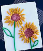 50 Awesome Spring Crafts for Kids Ideas (27)