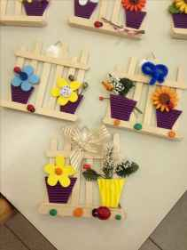 50 Awesome Spring Crafts for Kids Ideas (47)
