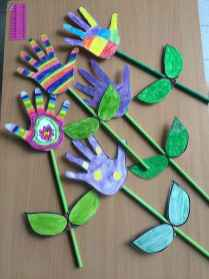 50 Awesome Spring Crafts for Kids Ideas (6)