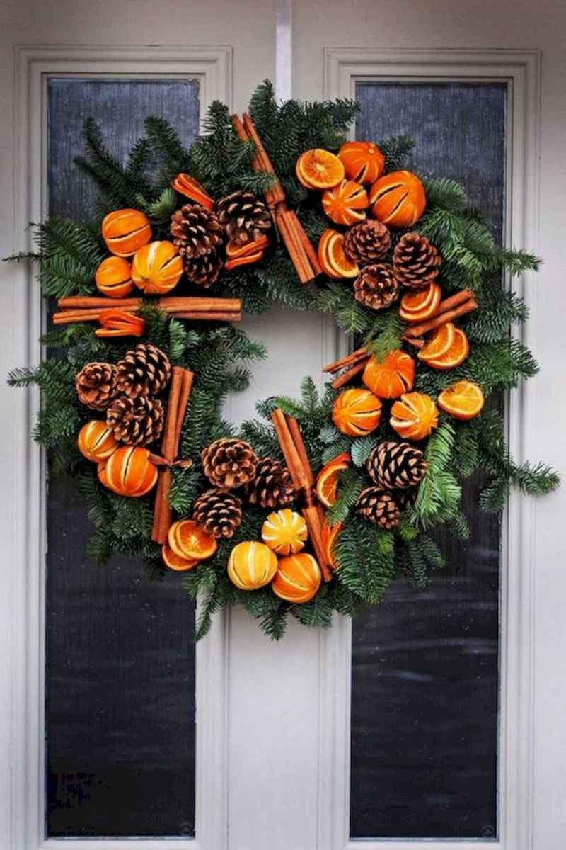 60 Favorite Spring Wreaths for Front Door Design Ideas And Decor (22)