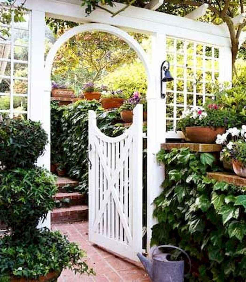 40 Awesome Secret Garden Design Ideas For Summer (1)
