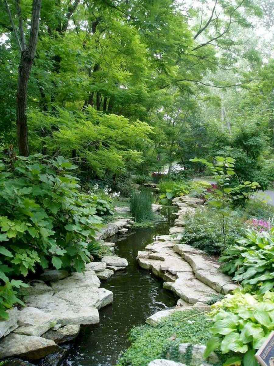 40 Awesome Secret Garden Design Ideas For Summer (15)