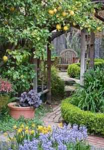 40 Awesome Secret Garden Design Ideas For Summer (33)