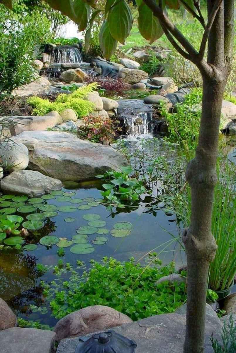 40 Awesome Secret Garden Design Ideas For Summer (35)