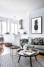 40+ Beautiful Studio Apartment Kitchen Decor Ideas And Remodel (11)