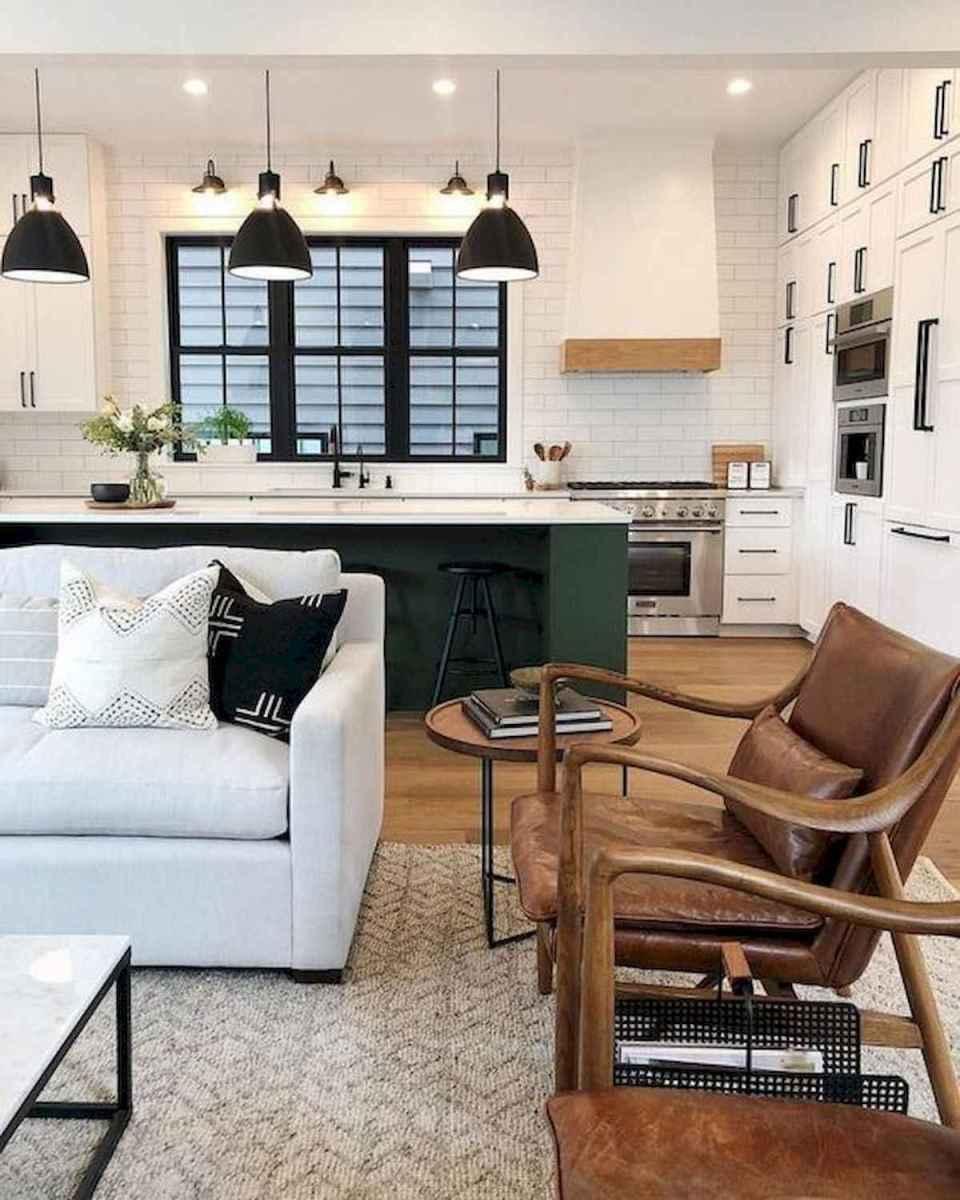 40+ Beautiful Studio Apartment Kitchen Decor Ideas And Remodel (25)