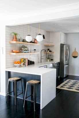 40+ Beautiful Studio Apartment Kitchen Decor Ideas And Remodel (40)