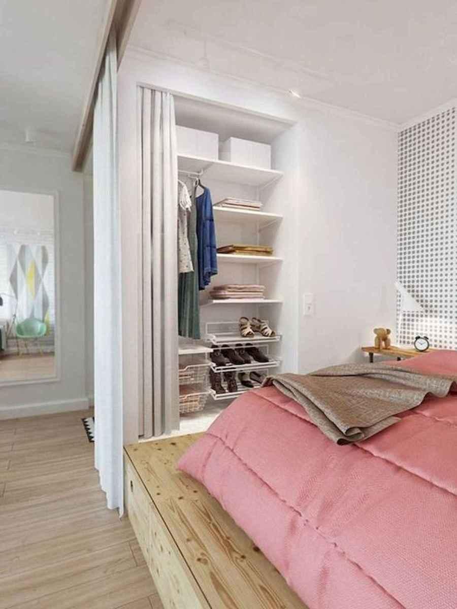 40 Favorite Studio Apartment Room Dividers Curtains Design Ideas and Decor (20)