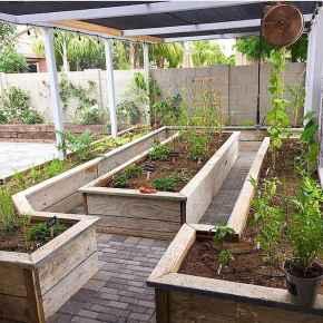 50 Best Garden Beds Design Ideas For Summer (22)