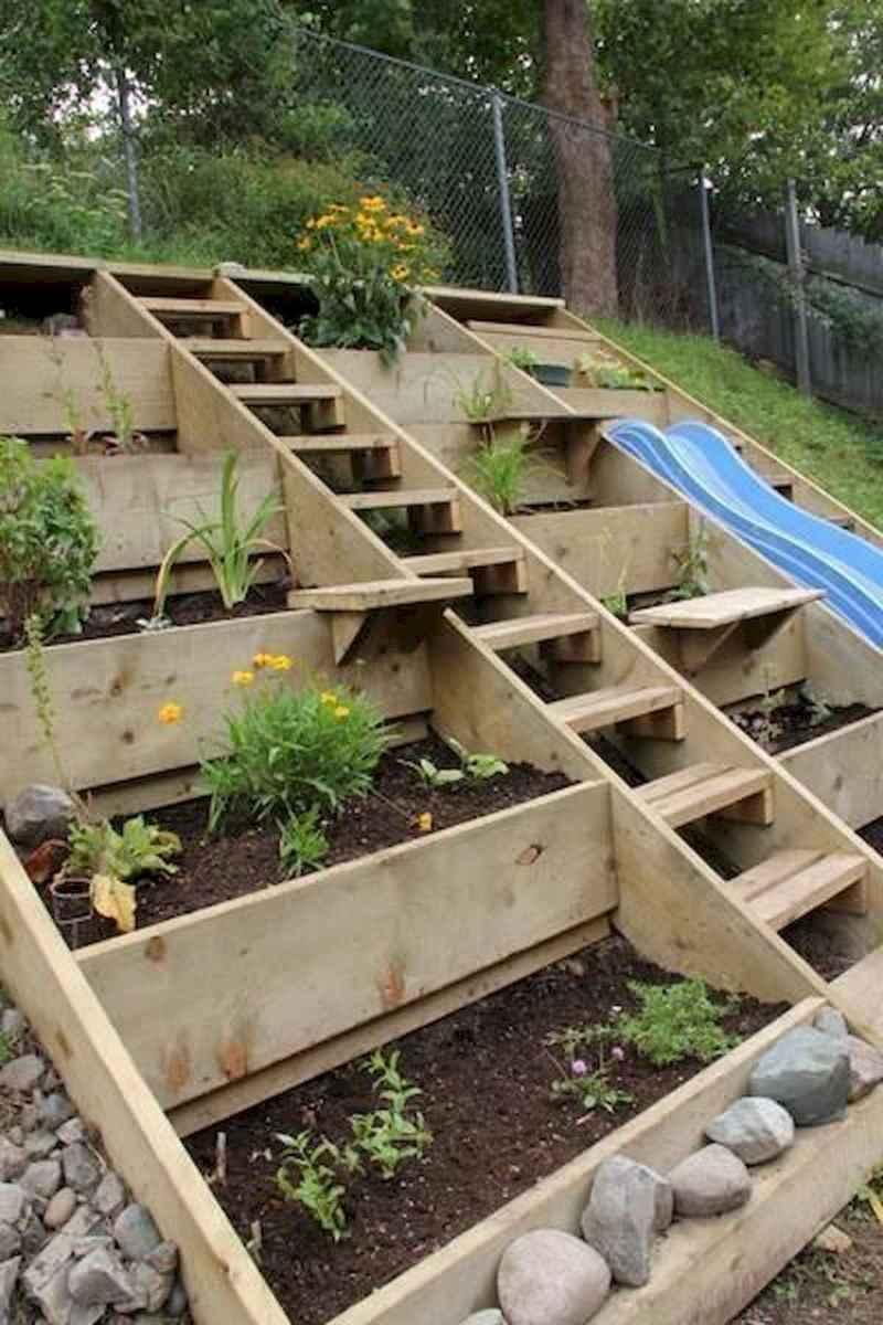 50 Best Garden Beds Design Ideas For Summer (23)