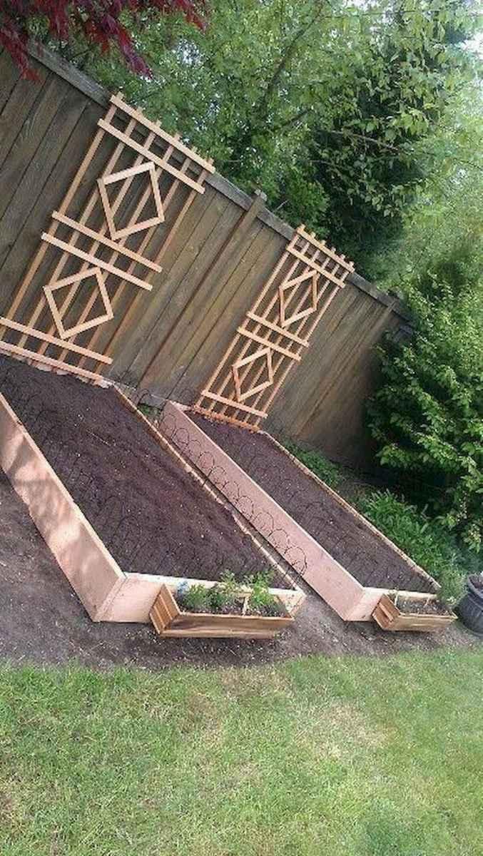 50 Best Garden Beds Design Ideas For Summer (34)