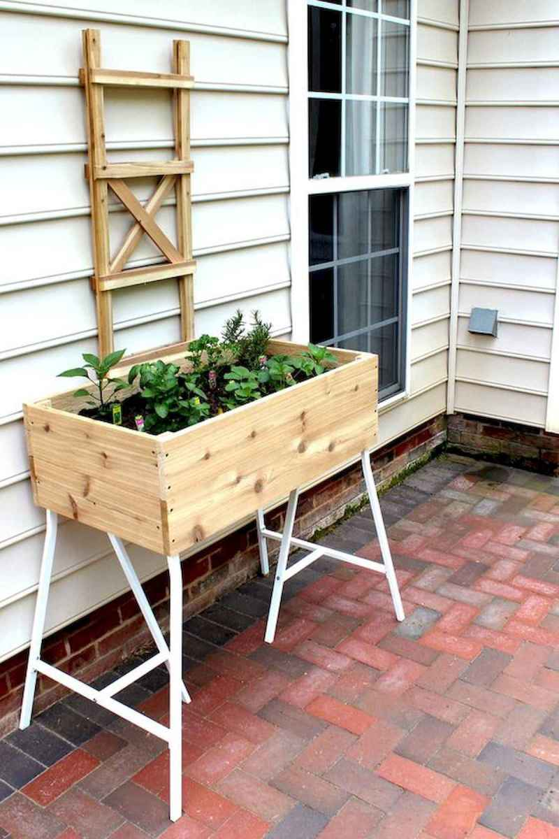 55 Favorite Garden Boxes Raised Design Ideas (27)