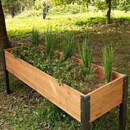 55 Favorite Garden Boxes Raised Design Ideas (28)