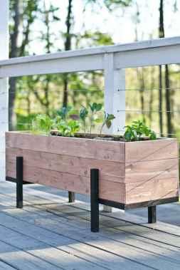 55 Favorite Garden Boxes Raised Design Ideas (31)