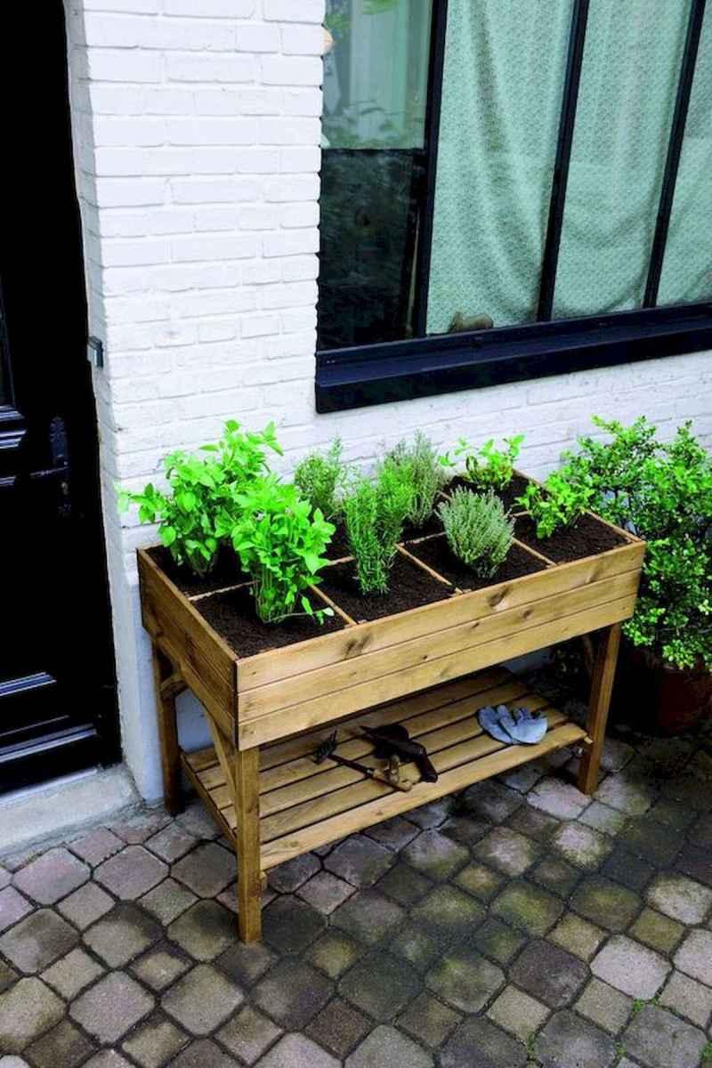 55 Favorite Garden Boxes Raised Design Ideas (47)