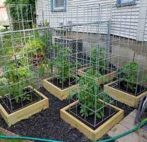 55 Favorite Garden Boxes Raised Design Ideas (54)