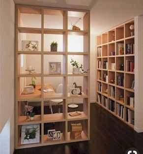 60+ Favorite Studio Apartment Storage Decor Ideas And Remodel (39)