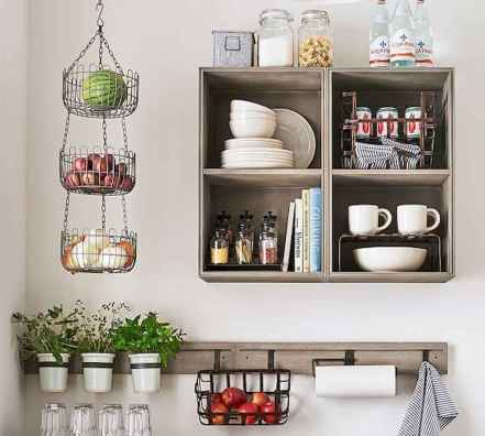 60+ Favorite Studio Apartment Storage Decor Ideas And Remodel (50)