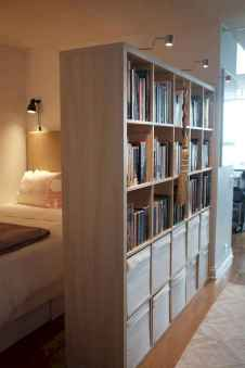 60+ Favorite Studio Apartment Storage Decor Ideas And Remodel (53)