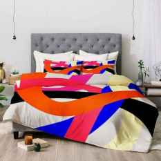 70+ Awesome Colorful Bedroom Decor Ideas And Remodel for Summer Project (68)