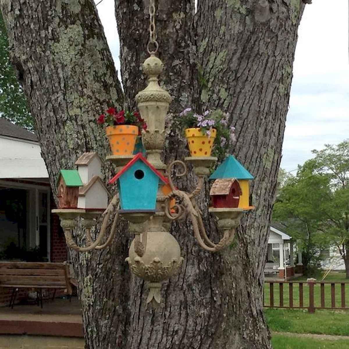 70 Creative and Inspiring Garden Art From Junk Design Ideas For Summer (23)