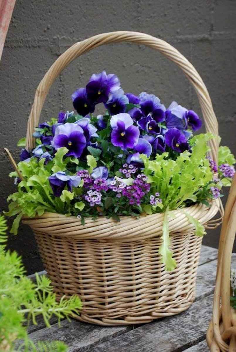 70 Creative and Inspiring Garden Art From Junk Design Ideas For Summer (40)
