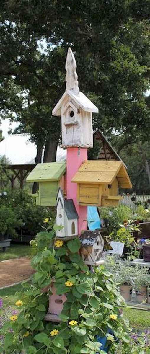 70 Creative and Inspiring Garden Art From Junk Design Ideas For Summer (44)