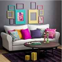 80+ Awesome Colorful Living Room Decor Ideas And Remodel for Summer Project (12)