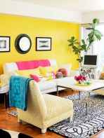 80+ Awesome Colorful Living Room Decor Ideas And Remodel for Summer Project (81)