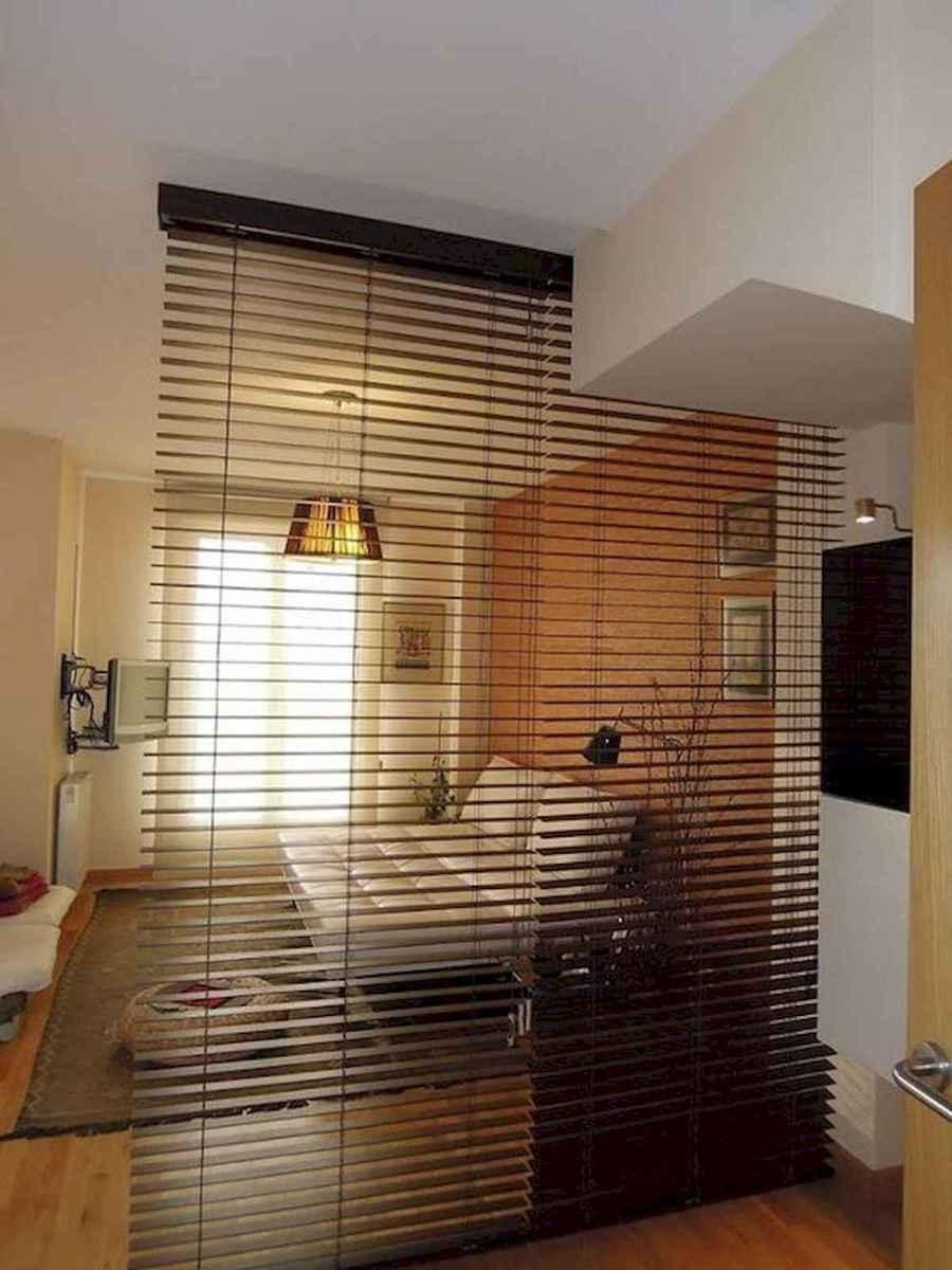 80+ Gorgeous Studio Apartment Divider Decor Ideas And Remodel (15)