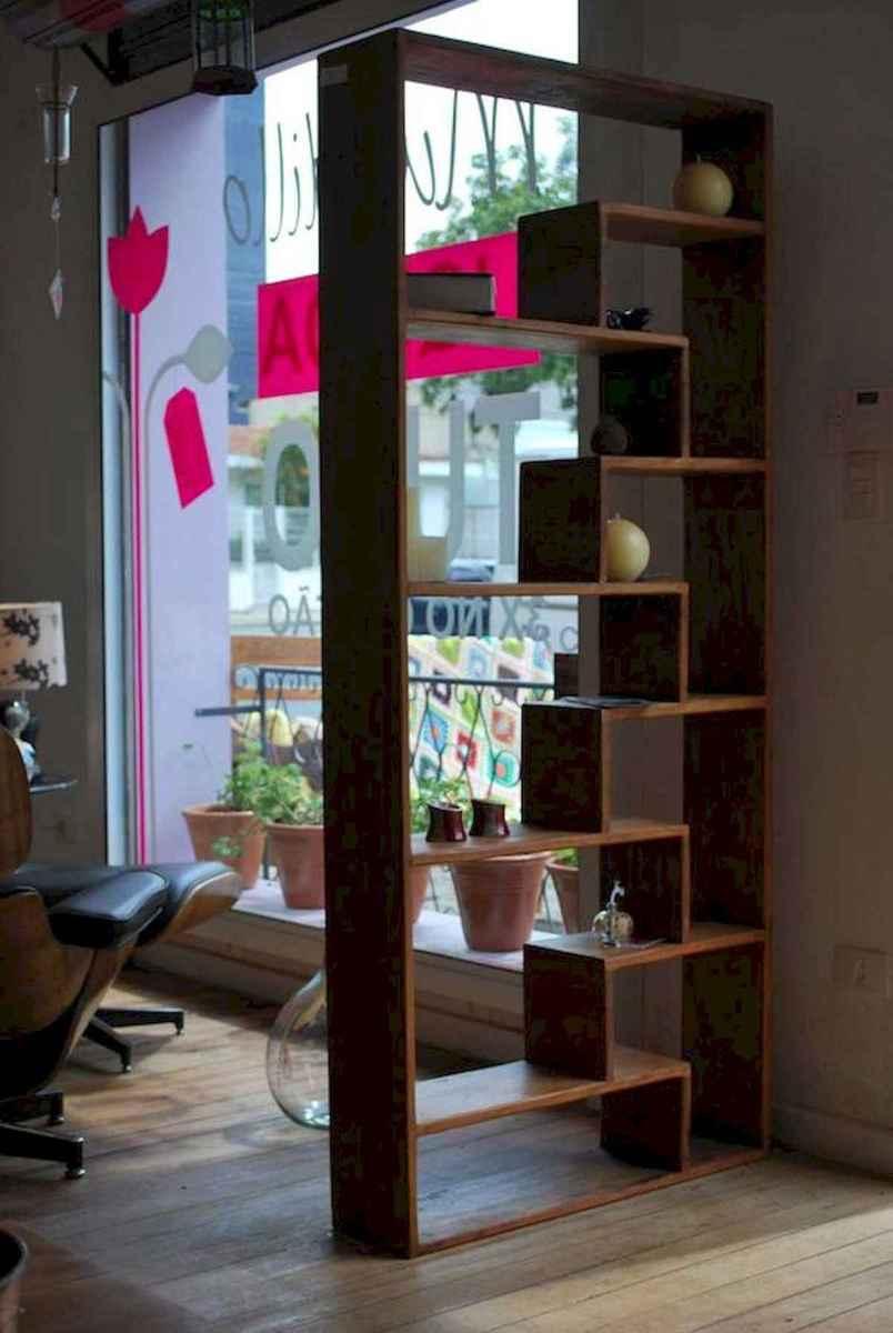 80+ Gorgeous Studio Apartment Divider Decor Ideas And Remodel (20)