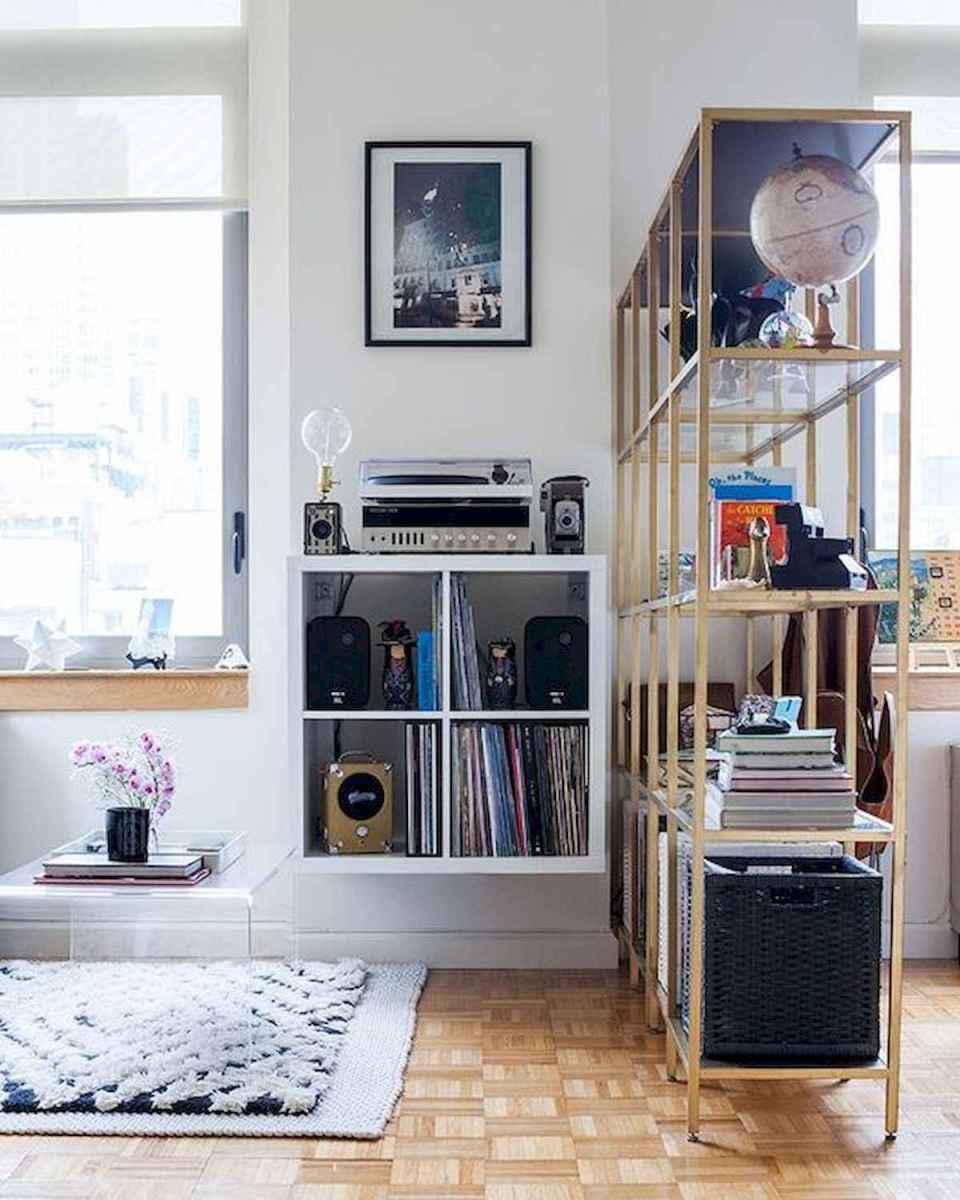 80+ Gorgeous Studio Apartment Divider Decor Ideas And Remodel (62)