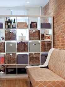 80+ Gorgeous Studio Apartment Divider Decor Ideas And Remodel (64)