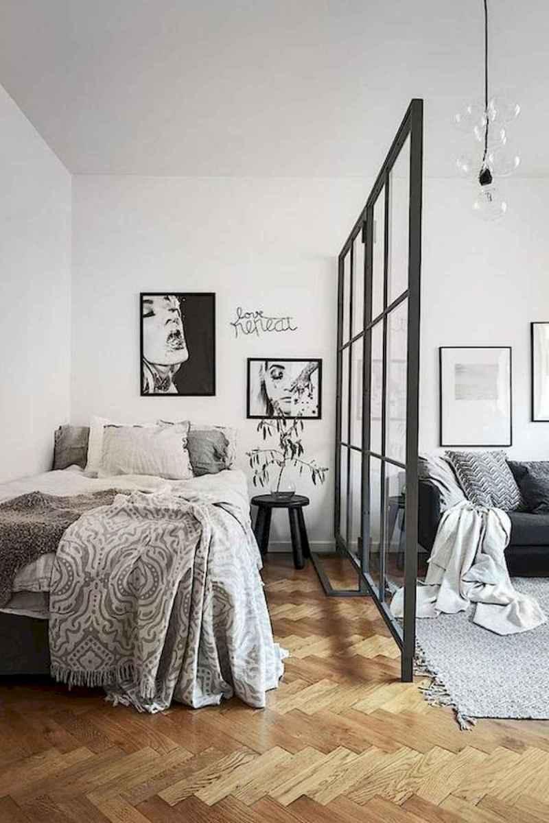 80+ Gorgeous Studio Apartment Divider Decor Ideas And Remodel (65)
